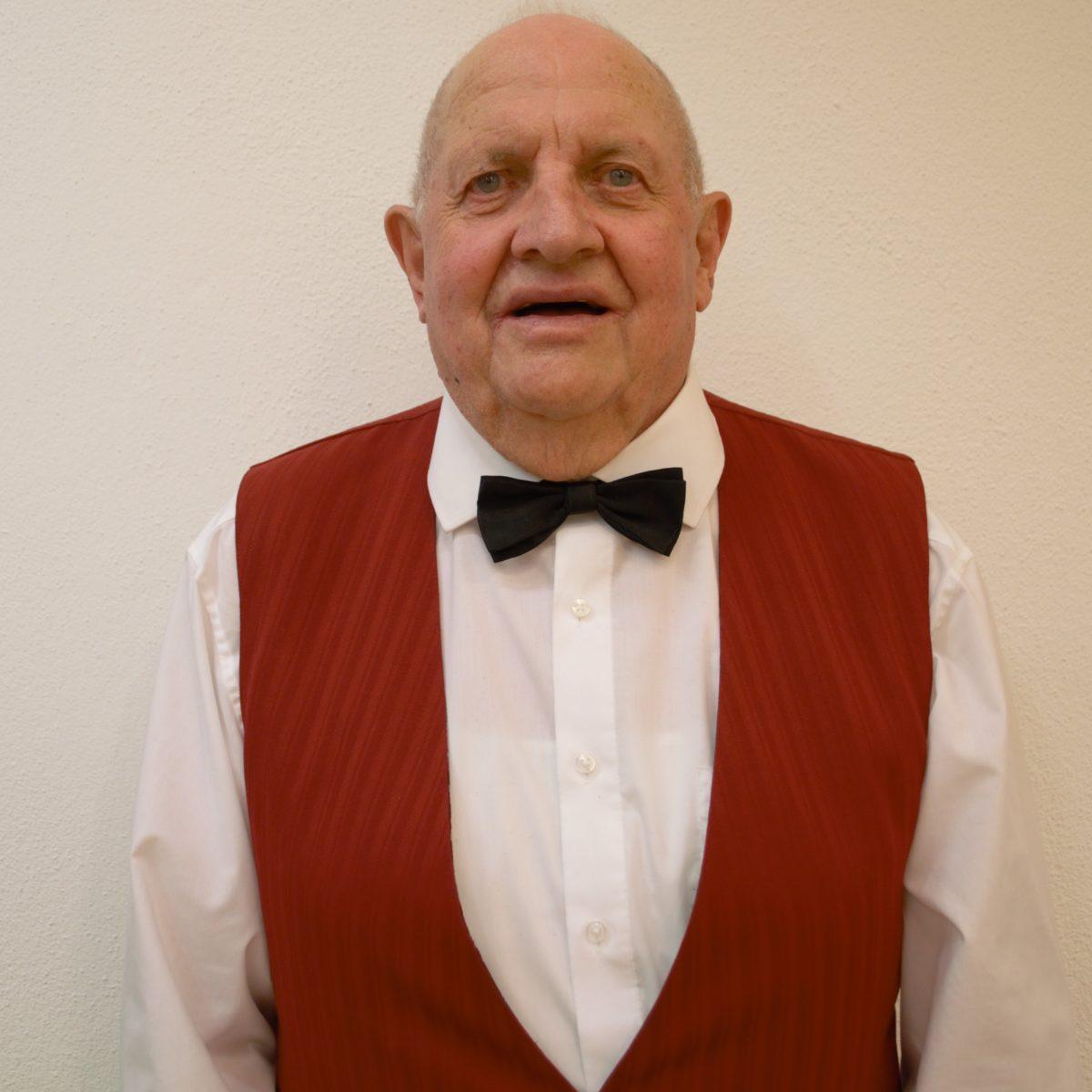 Gérard Descloux