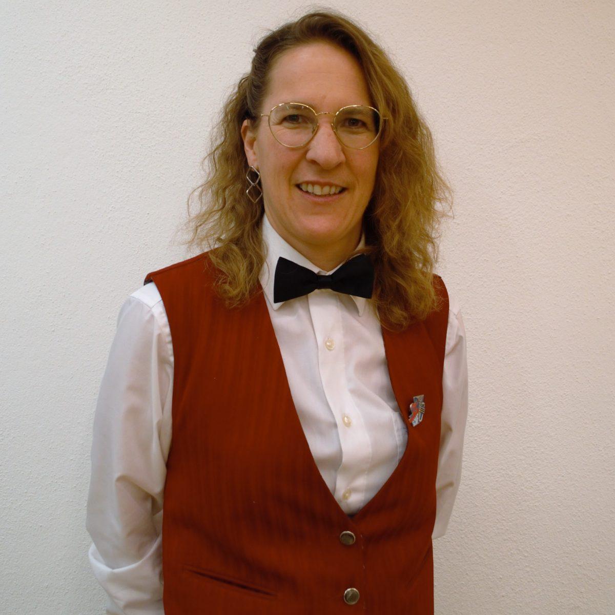 Chantal Regamey